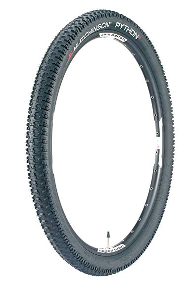 Hutchinson Python Tubeless Mountain Tire - 27.5