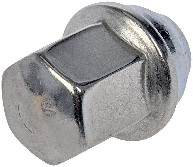 Dorman 611-330 M14-1.50 Capped Wheel Nut, Pack of 10