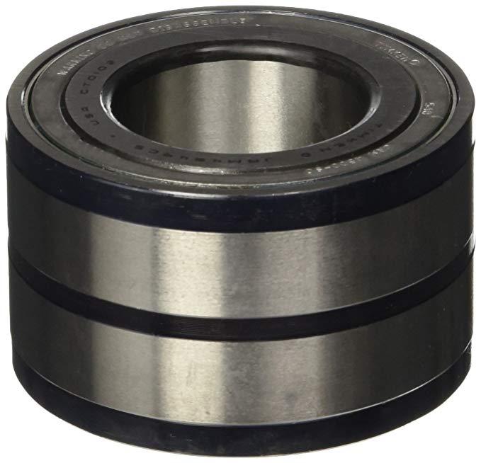 Timken SET930 Front Wheel Bearing