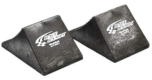 Race Ramps RR-WC-2 Wheel Chock, (Set of 2)