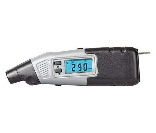STEELMAN PRO 78829 Bluetooth Tire Pressure and Tread Depth Gauge