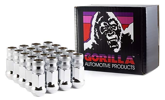 Gorilla Automotive 45088-20 1/2